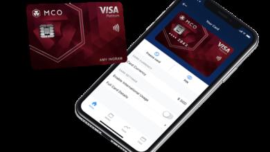 Photo of 【加密貨幣信用卡】一張可以免費睇Netflix聽Spotify入Lounge,免年費兼有最高5%現金回贈的區塊鏈VISA卡(仲有$390迎新優惠)